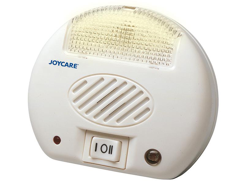 Joycare - Aparat anti tantari cu ultrasunete si lumina de veghe