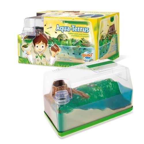 Buki - Aqua-Terrarium