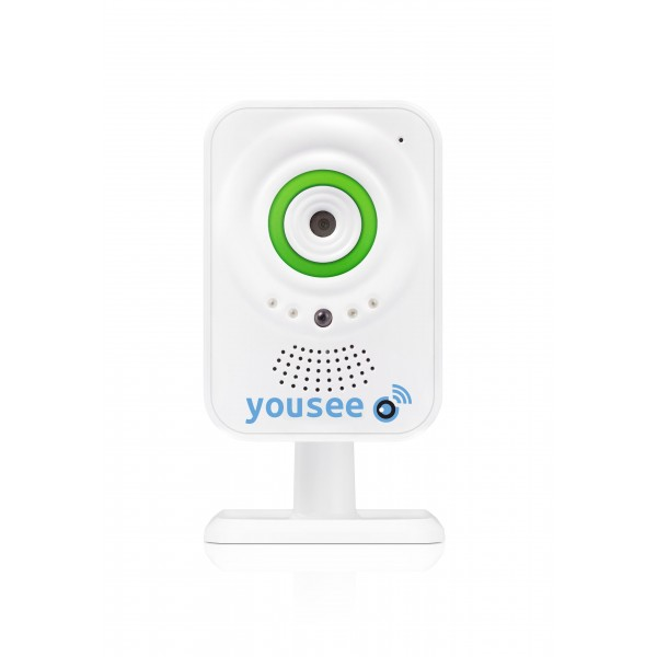 Yousee - Baby monitor prin internet