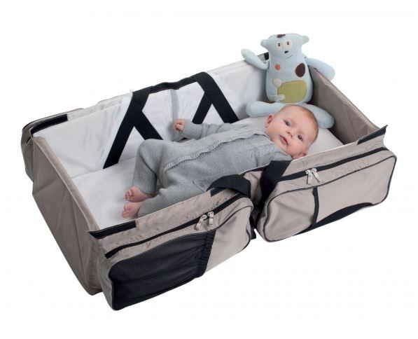 Delta Baby - Geanta multifunctionala pentru transport