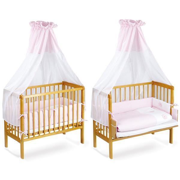 Baby Dreams - Patut Mini cu saltea