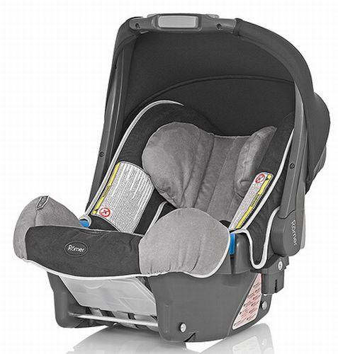 Romer - Scaun auto Baby Safe Plus SHR High Line