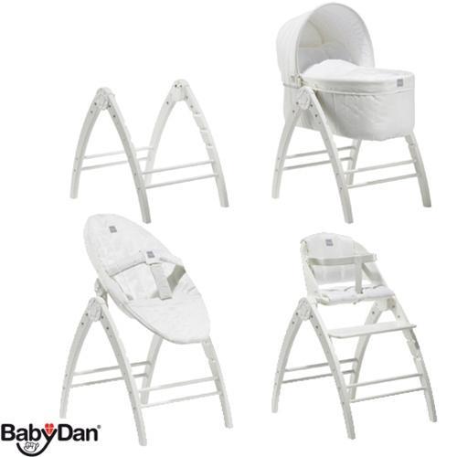 Baby Dan - Scaun 3 in 1 Angel
