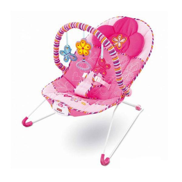 Fisher Price - Balansoar Comfy Time Bouncer