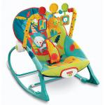 Fisher Price -  Balansoar 2 in 1 Infant to Todler