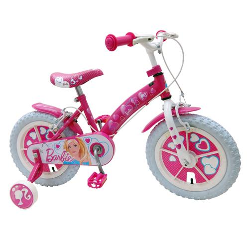 Stamp - Bicicleta Barbie 14