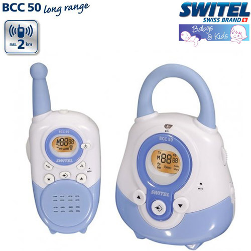 Switel - Interfon BCC50