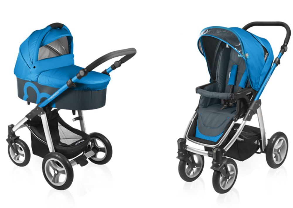 Baby Design – Carucior 2 in 1 Lupo Comfort Promo | Black Friday