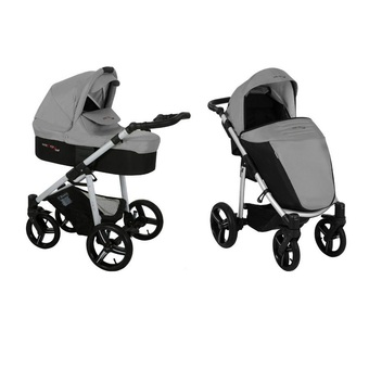 Bebetto – Carucior 2 in 1 Nico Plus