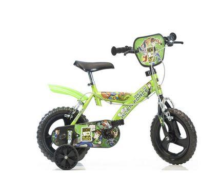 Dino Bykes - Bicicleta Ben 10