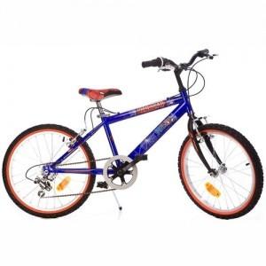 Worlds Apart - Bicicleta Spiderman 20