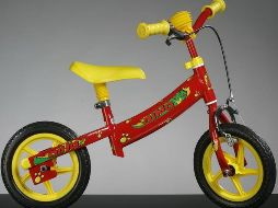 Dino Bikes - Bicicleta fara pedale 100R