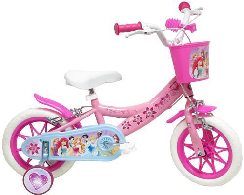 Denver - Bicicleta Disney Princess 12