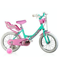 Dino Bykes - Bicicleta 164RN 16