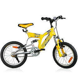 Dino Bykes - Bicicleta 416LB 16