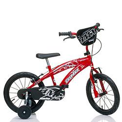 Dino Bykes - Bicicleta BMX 145xc