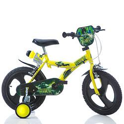 Dino Bykes - Bicicleta Hulk 14