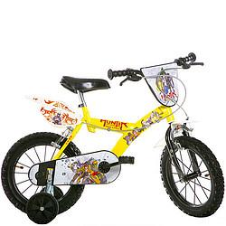 Dino Bykes - Bicicleta Huntik 14