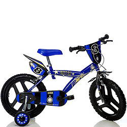 Dino Bykes - Bicicleta Inter 16