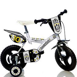 Dino Bykes - Bicicleta Juventus 14