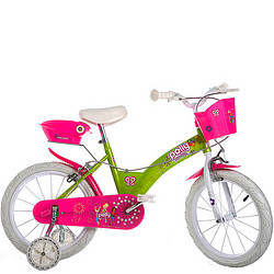 Dino Bykes - Bicicleta Polly Pocket 12