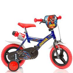 Dino Bykes - Bicicleta SpiderMan 12