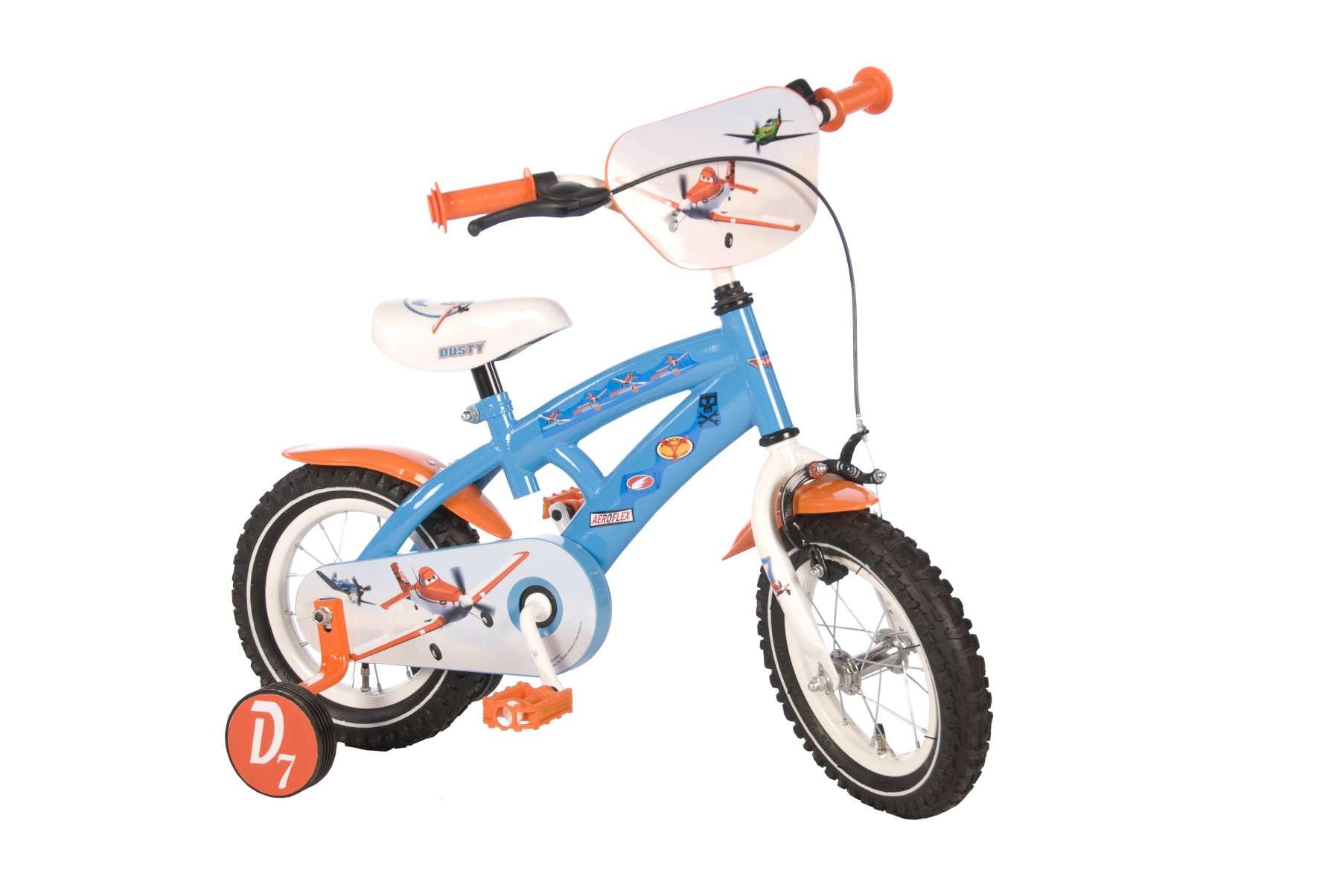 EL Cycles - Bicicleta Disney Planes 12