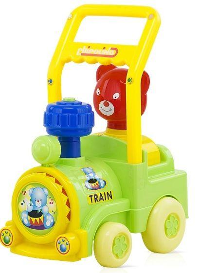 Chipolino - Premergator Train