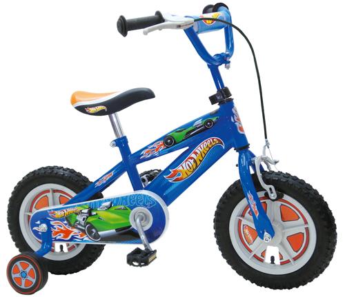 Stamp - Bicicleta  Bmx 12 Hw