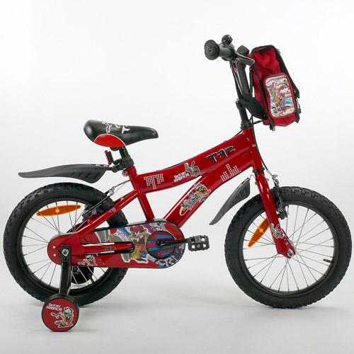 Ironway - Bicicleta BMX 16