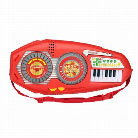 Bontempi - DJ mixer High School Musical
