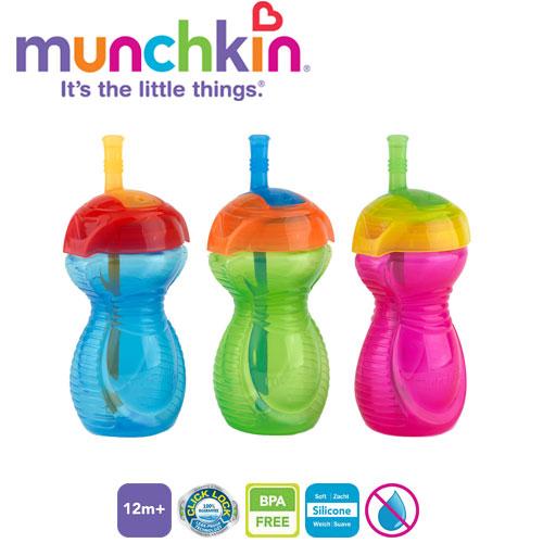 Munchkin - Cana cu pai Click Lock 12L+