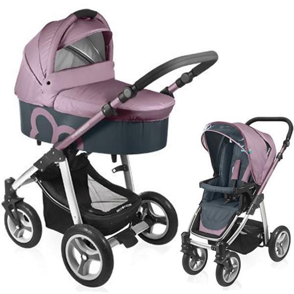 Baby Design - Carucior 2 in 1 Lupo