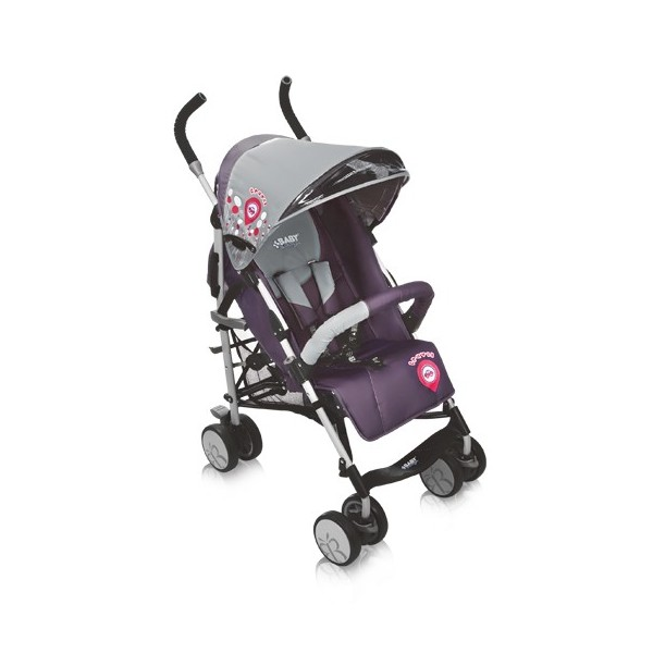 Baby Design - Carucior Travel