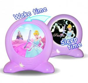 Worlds Apart - Ceas Go glow time Disney Princess