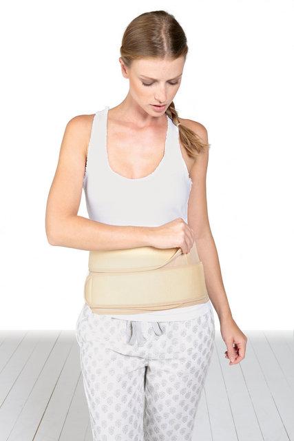 Jane - Centura abdominala postnatala