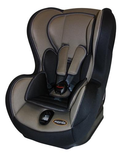 Kids im Sitz - Scaun auto Cosmo L Isofix