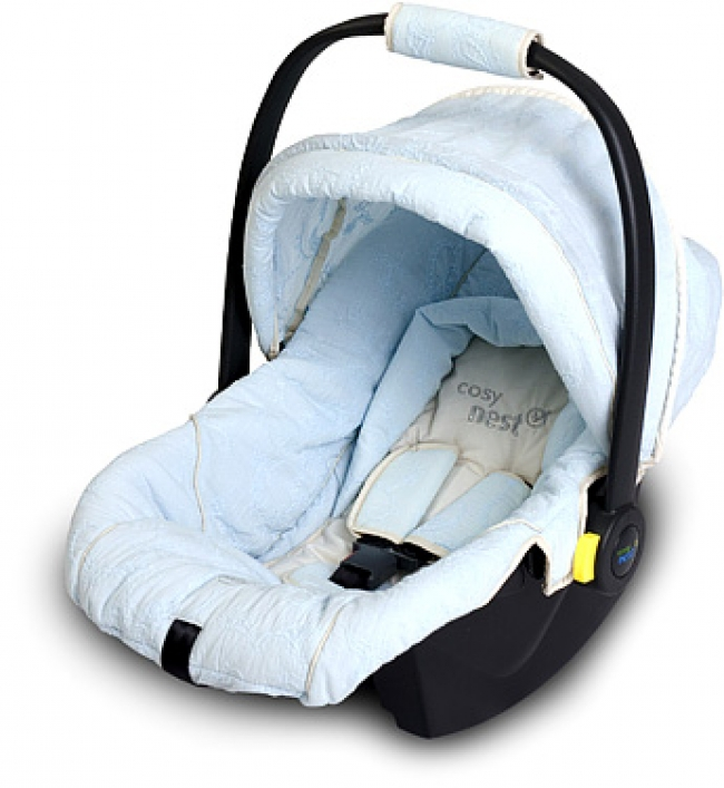 Kiddy - Scaun auto Cosy Nest Plus