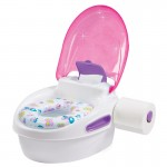 Summer - Olita Multifunctionala 3 in 1 Potty Training System