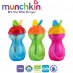 Munchkin - Cana cu pai Flip Click Lock 12L+