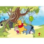 Diverse - Fototapet copii Winnie the Pooh 360x254 cm