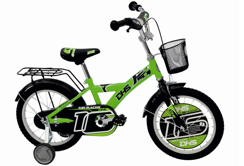DHS - Bicicleta copii1601 1V