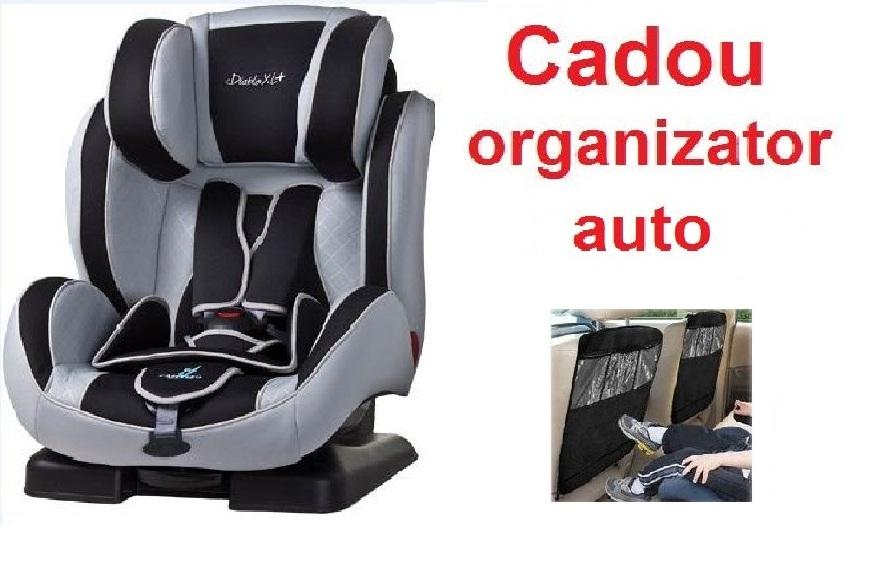 Caretero - Scaun auto Diablo XL +