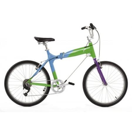 Puma - Bicicleta Disko pliabila