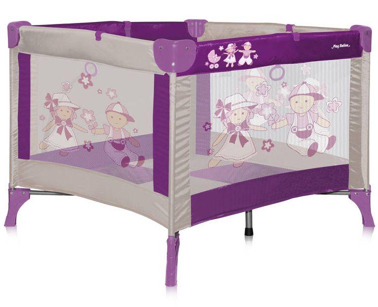 Bertoni - Tarc joaca Play Station 2013