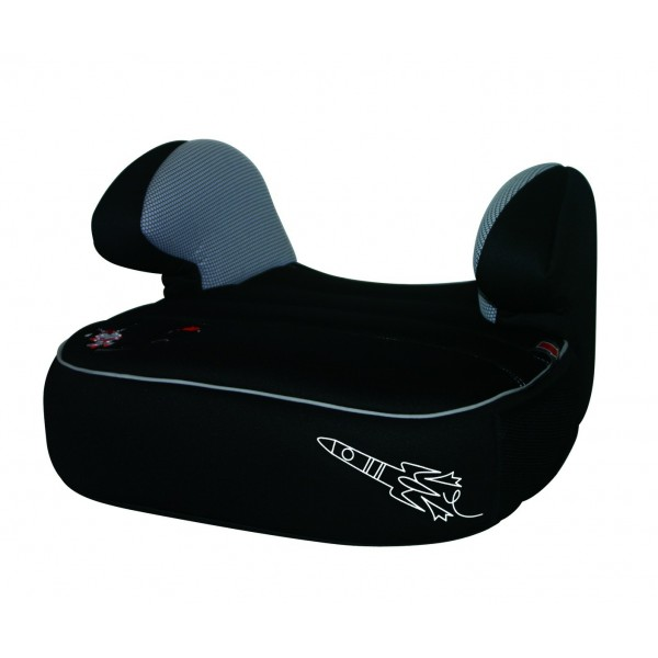 Kids im Sitz - Inaltator auto Dream Plus