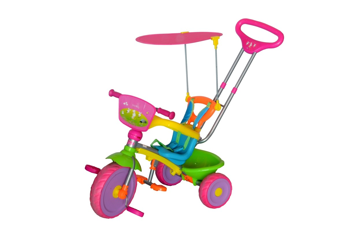 DHS - Tricicleta Buggy 109