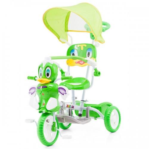 Chipolino - Tricicleta cu copertina Duck