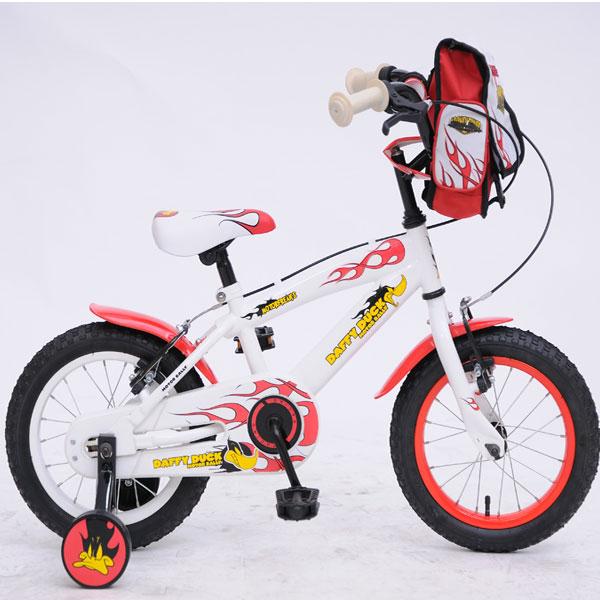 Ironway - Bicicleta Duffy Bmx Racing 14 inch