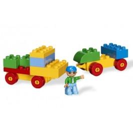 Lego - Duplo Cutie mare